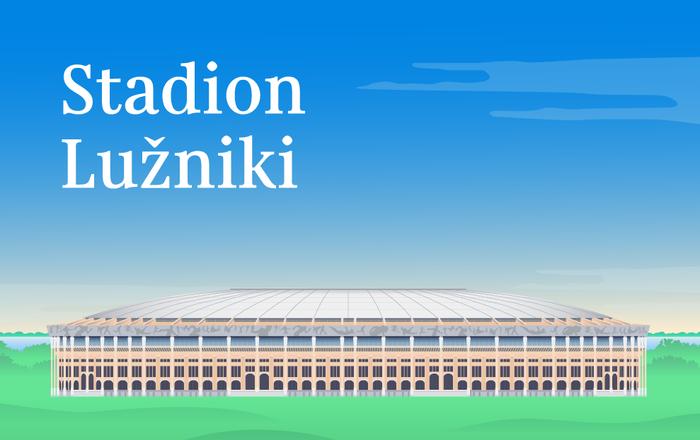 Stadion Lužniki