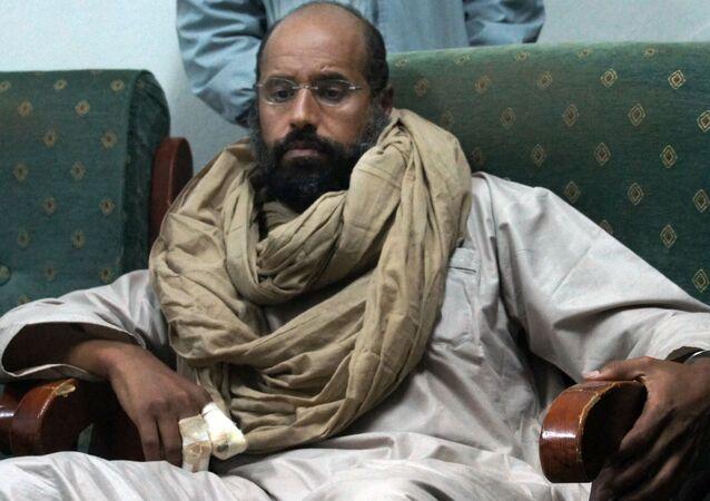 Sajf al-Islám Kaddáfí