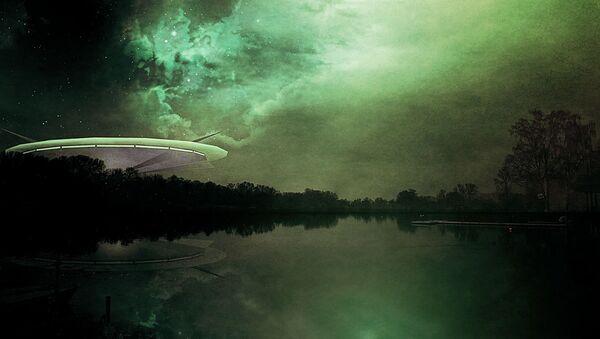 UFO - Sputnik Česká republika