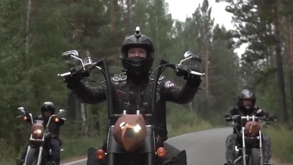 Černí medvědi bojují s nepořádkem na Bajkalu (VIDEO) - Sputnik Česká republika