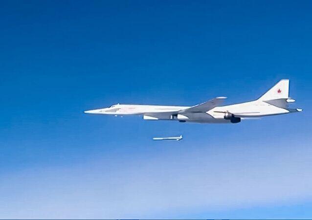 Ruské letectvo: rok v Sýrii