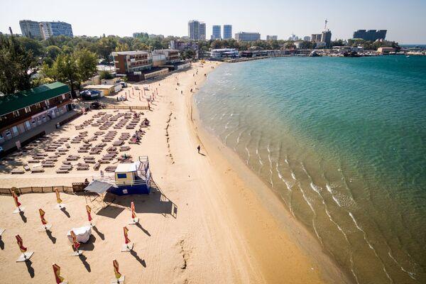 10 nejlepších míst Ruska, která stojí za návštěvu! - Sputnik Česká republika