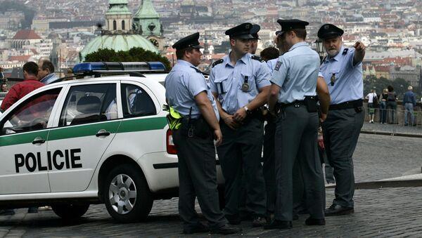 Česká policie - Sputnik Česká republika