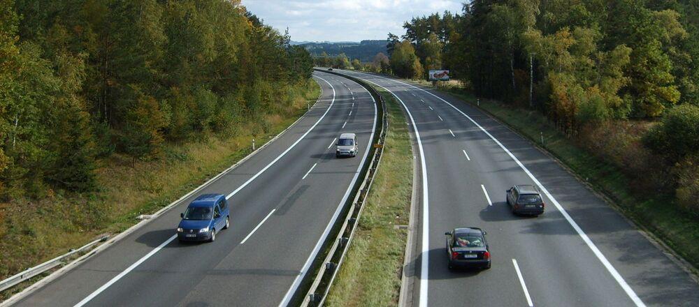 Dálnice D1, Česko