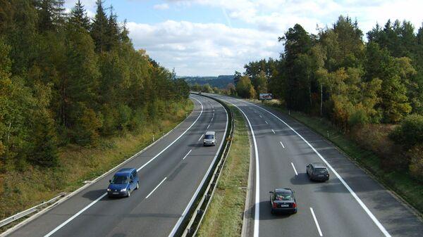 Dálnice D1, Česko - Sputnik Česká republika