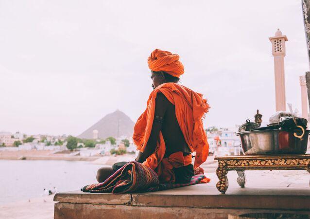 Hinduista. Ilustrační foto