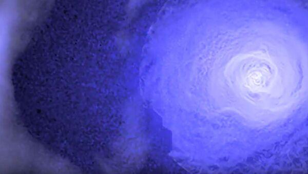 Kupa galaxií v Perseovi - Sputnik Česká republika