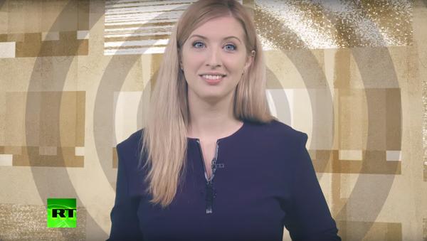 """Mentální manipulace: v USA desítky moderátorů přečetly stejný test o """"fejkových zprávách"""" - Sputnik Česká republika"""