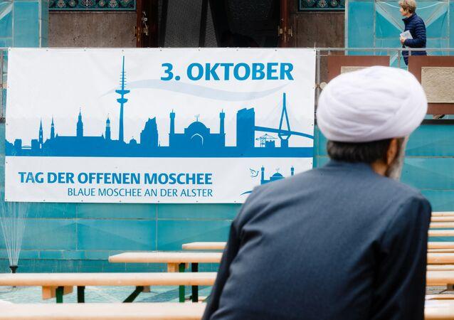 Hamburk. Ilustrační foto