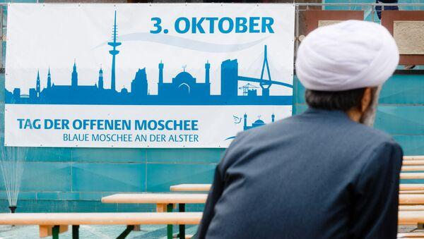 Hamburk. Ilustrační foto - Sputnik Česká republika
