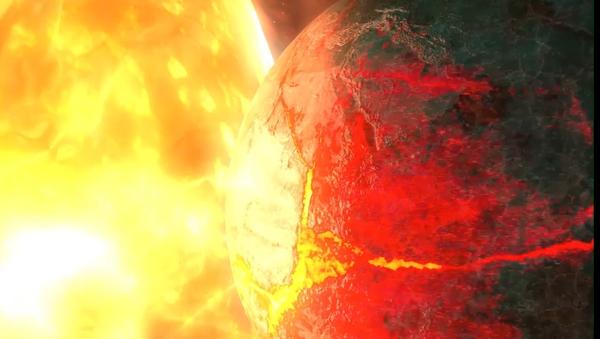 Podívejte se na tyto strašidelné záběry toho, co se bude dít na Zemi, až lidé zmizí - Sputnik Česká republika