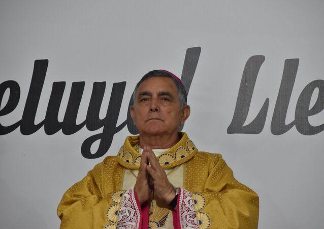 Biskup Salvador Rangel Mendoza