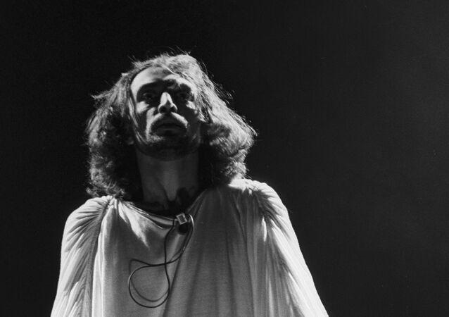 Ilustrační foto. Opera Jesus Christ Superstar