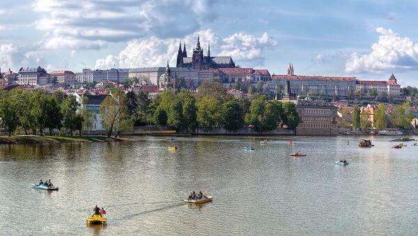 Vltava - Sputnik Česká republika