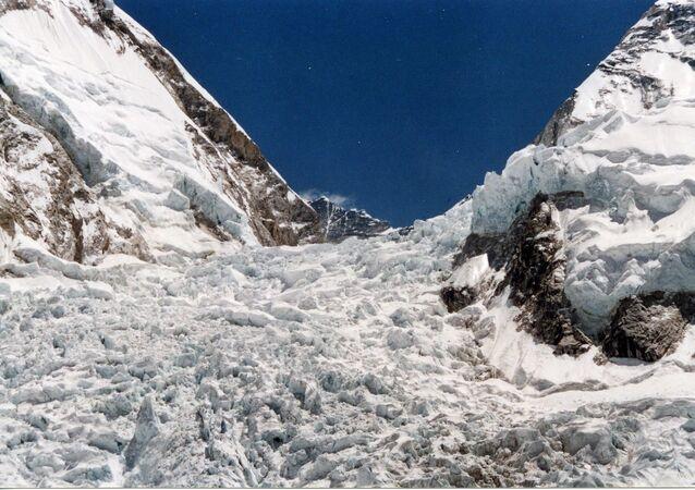 Ledovec Khumbu