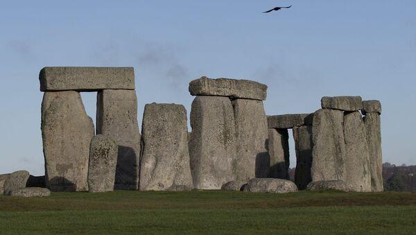 Stonehenge ve Velké Británie - Sputnik Česká republika