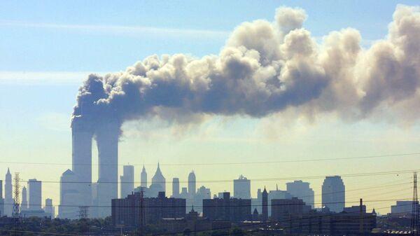 Ve Spojených státech našli spojení mezi Star Wars a útoky z 11. září - Sputnik Česká republika