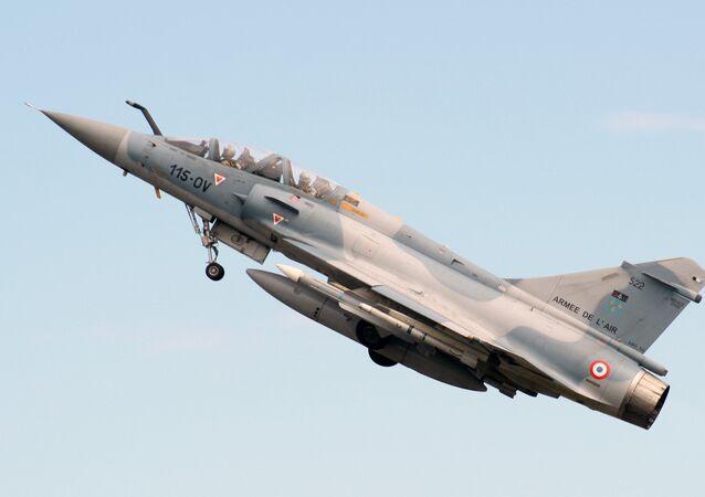Letoun Mirage 2000