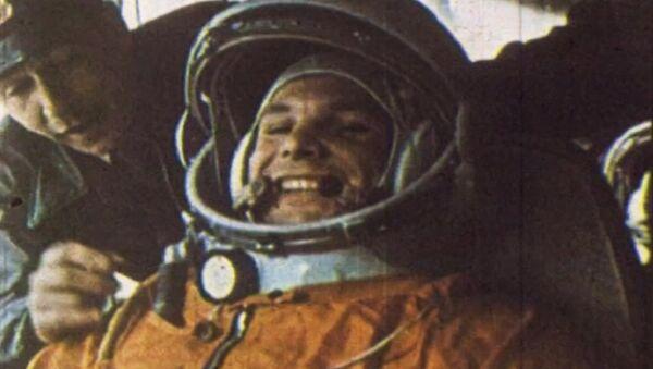 Mezinárodní den kosmonautiky - Sputnik Česká republika