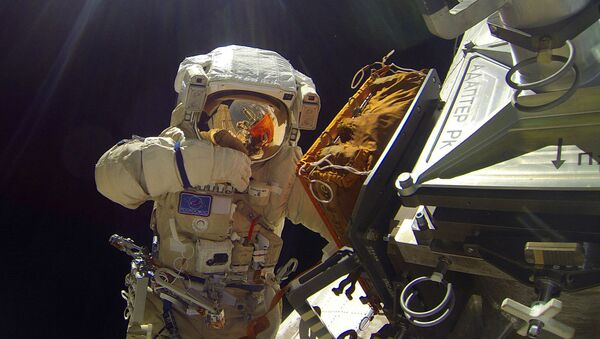 Astronauti - Sputnik Česká republika