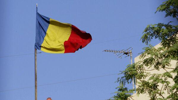 Rumunská vlajka - Sputnik Česká republika