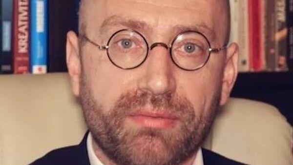 Petr Hampl - Sputnik Česká republika