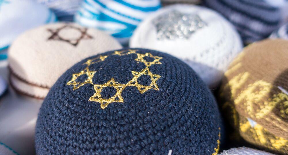 Jak hokejový trenér ze Slovenska objevil v Kanadě své židovské kořeny