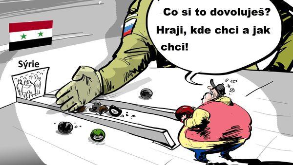 Plán selhal - Sputnik Česká republika