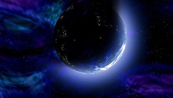 Země ve vesmíru - Sputnik Česká republika