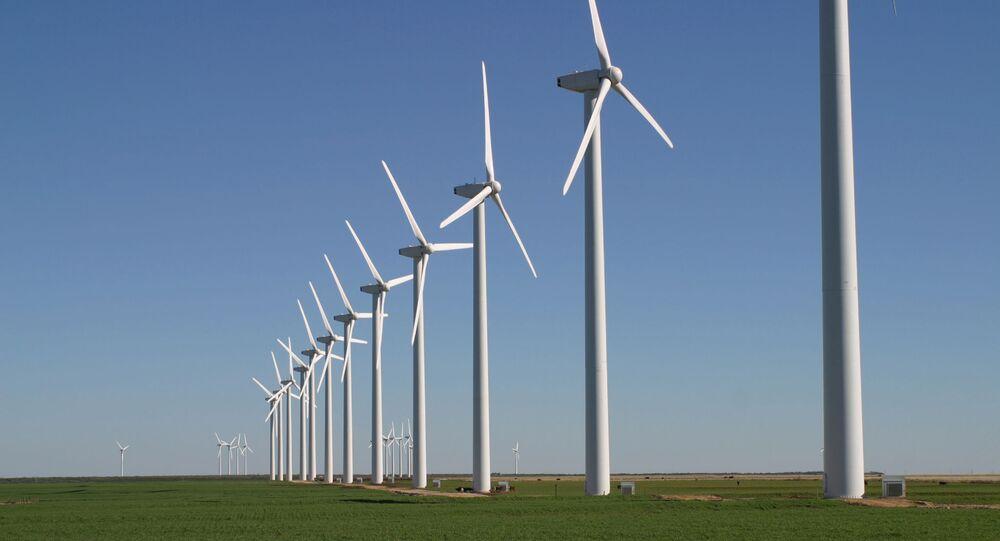Větrné stanice