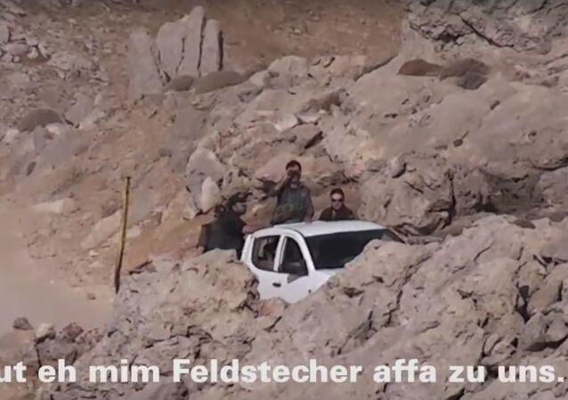 Rakousko OSN
