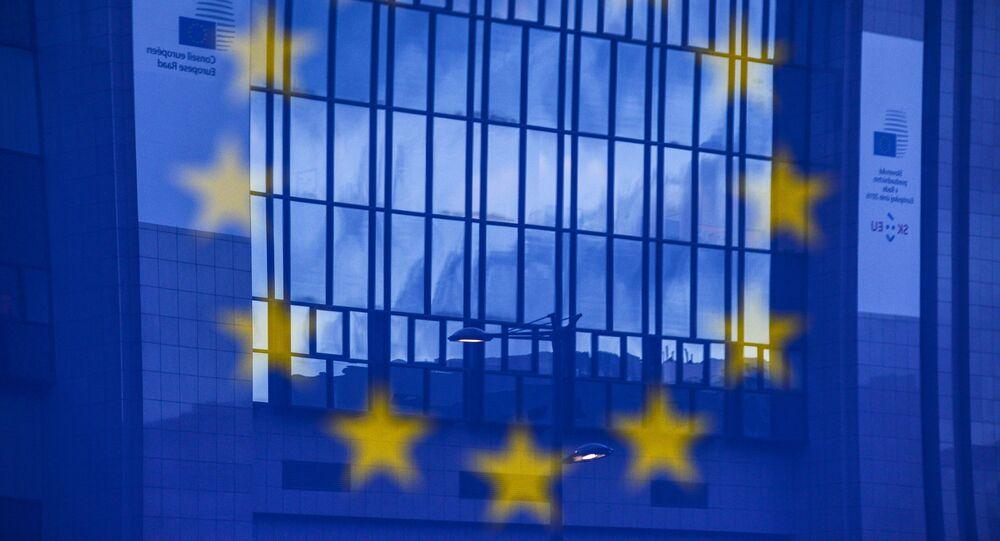 Vlajka EU