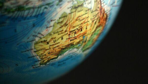 Austrálie - Sputnik Česká republika