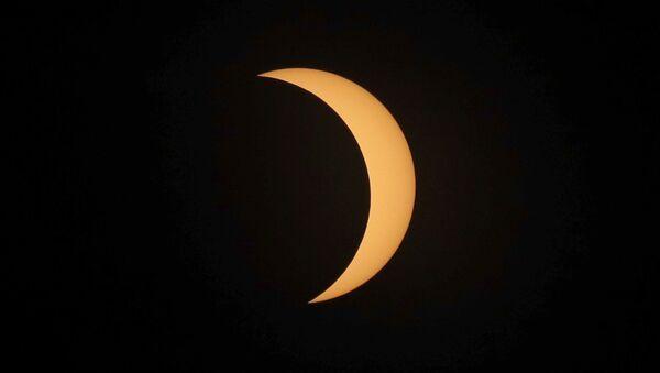 Slunce. Ilustrační foto - Sputnik Česká republika