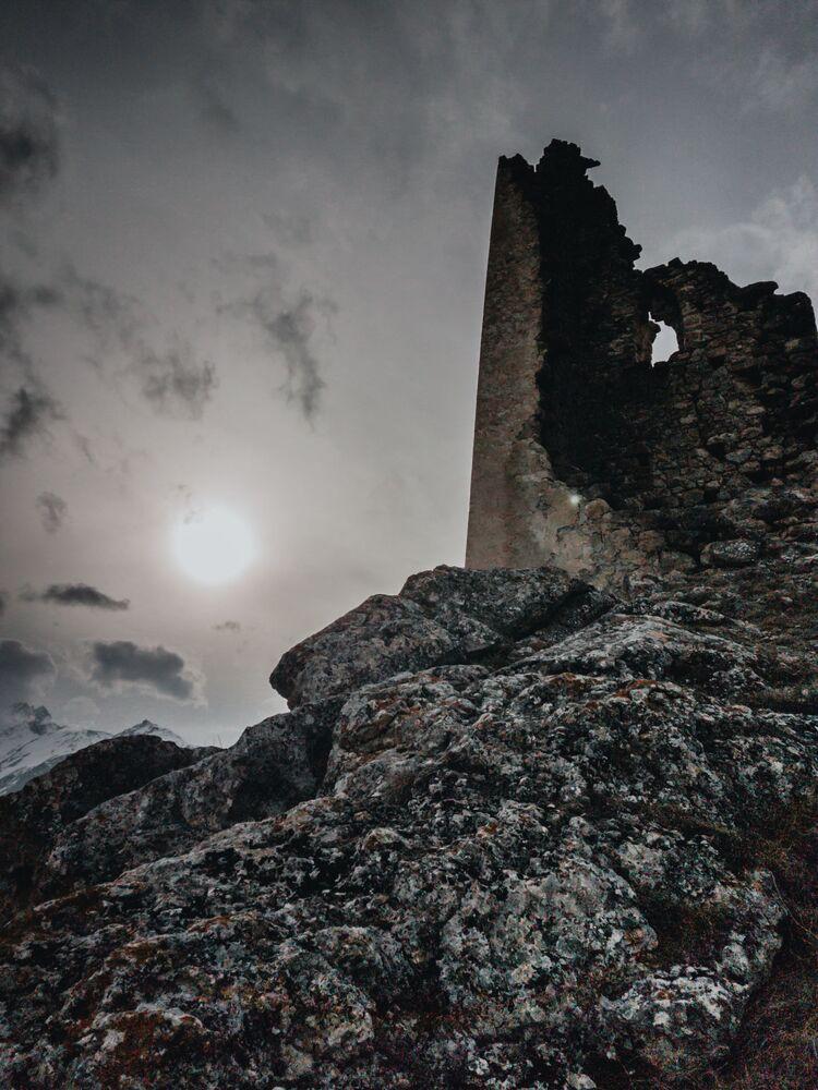Záhadná Osetie: území alanských princů