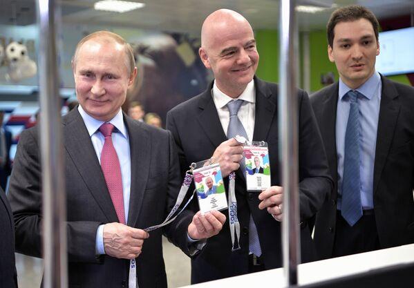 Zprávy v obrazech. Hlavní události týdne - Sputnik Česká republika