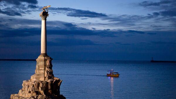Sevastopol. Ilustrační foto - Sputnik Česká republika