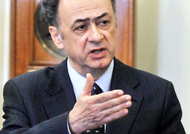 Hugues Mingarelli