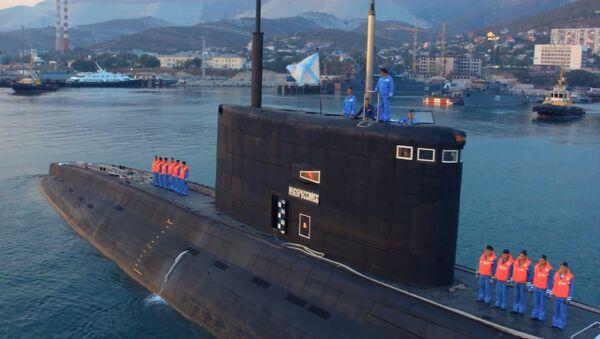 Flot černé moře - Sputnik Česká republika