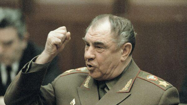 V Litvě žádali doživotí pro bývalého ministra obrany SSSR - Sputnik Česká republika