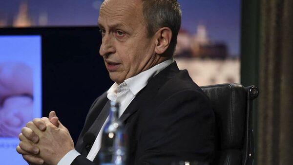 Český herec a moderátor Jan Kraus - Sputnik Česká republika