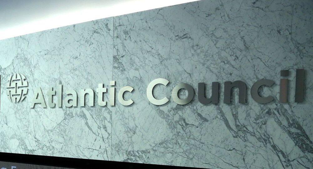 Atlantic Council (Atlantická rada). Ilustrační foto