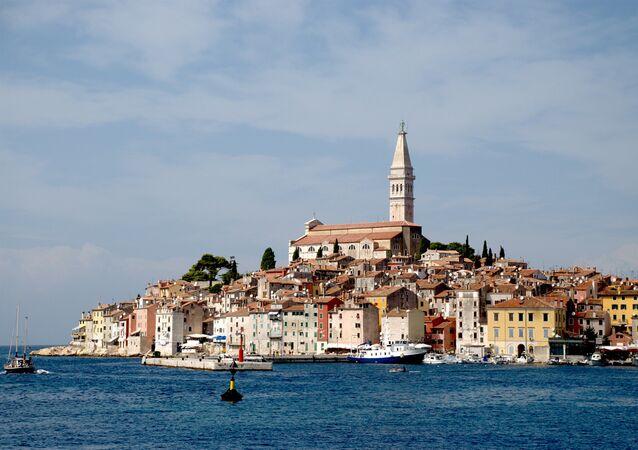 Chorvatsko. Ilustrační foto