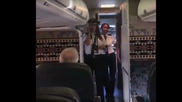 Černošské pilotkyně - Sputnik Česká republika