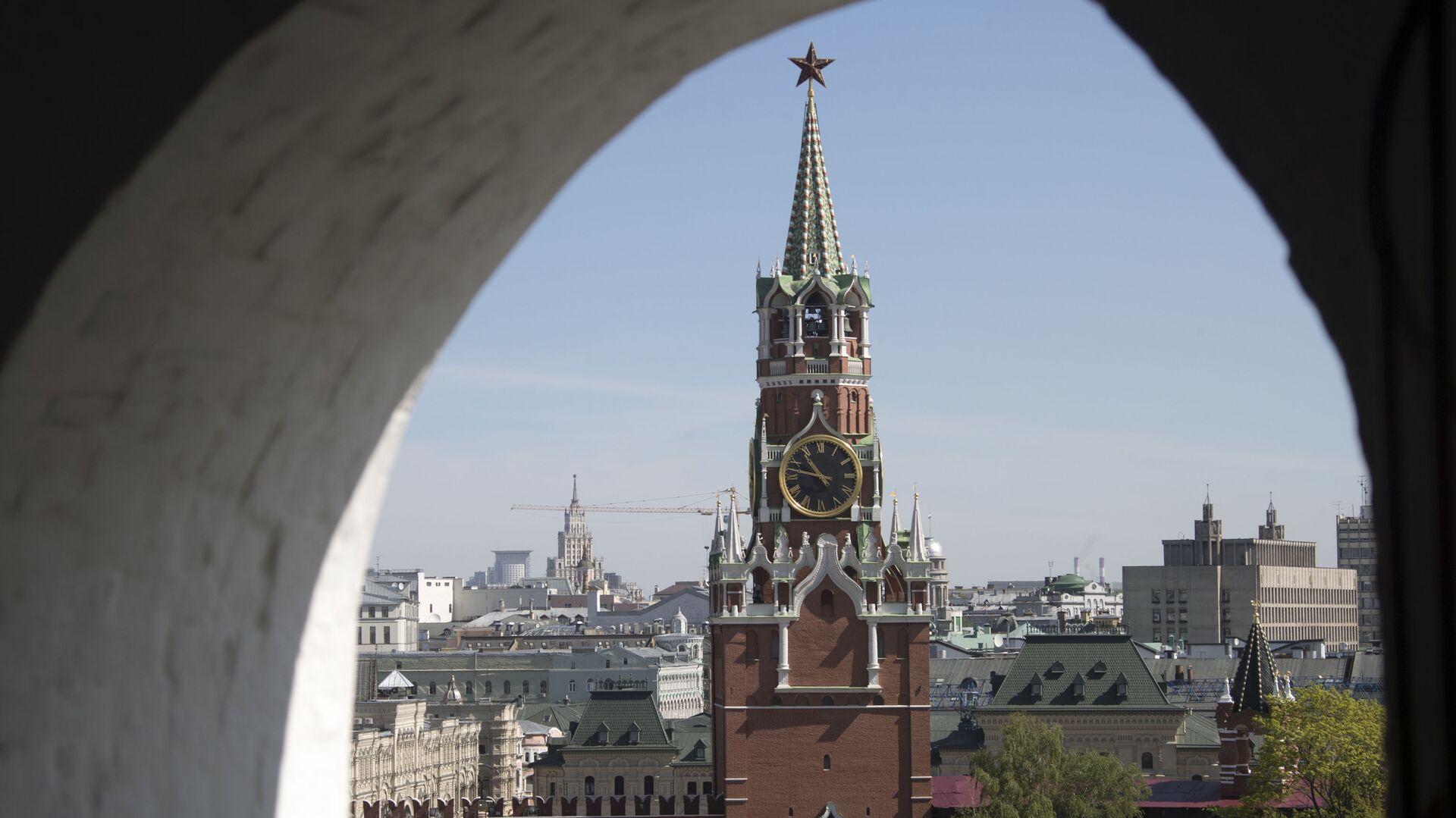 Moskevský Kreml - Sputnik Česká republika, 1920, 12.08.2021
