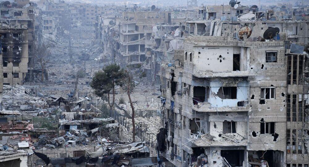 Damašek