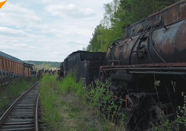 Trains+title Czech