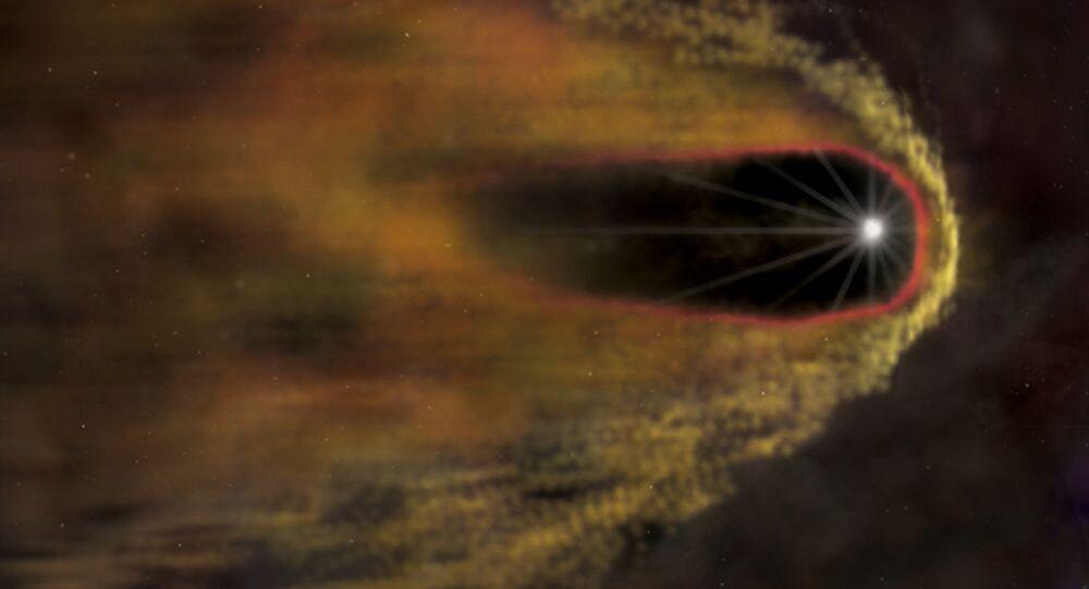 Pulsar B1957+20