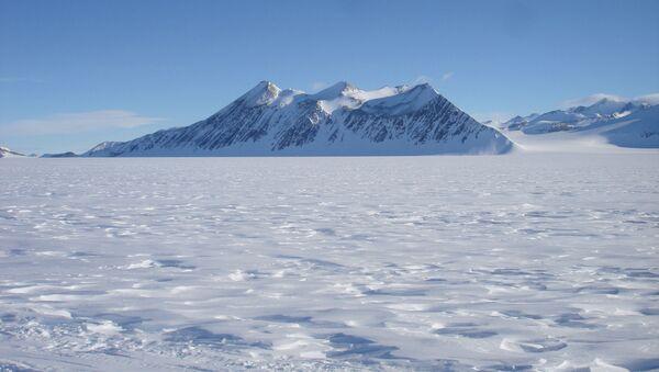 Antarktická příroda - Sputnik Česká republika