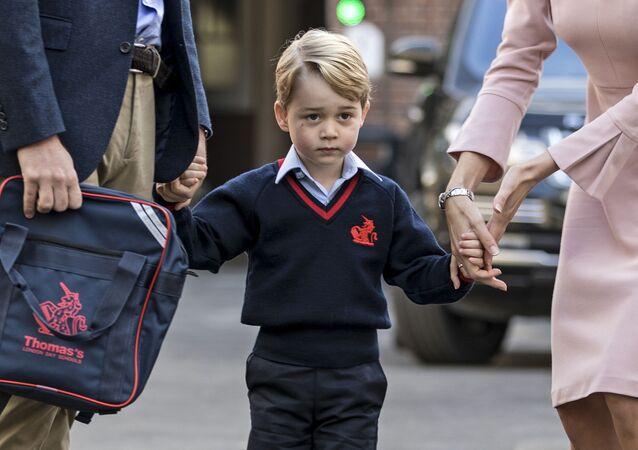 Kdo vyhrožoval Georgovi? Princ William a Kate Middletonová posílili ochranku syna